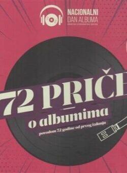 72 priče o albumima