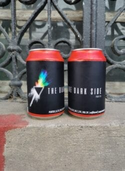 dark side porter