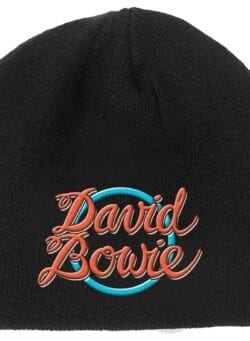 david bowie zimska kapa