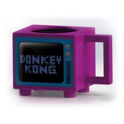 donkey kong šalica