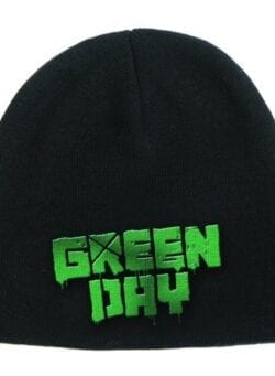 green day zimska kapa