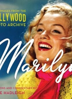 marilyn lost images