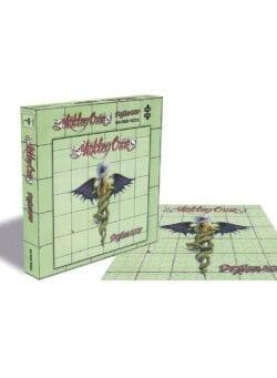 motley crue puzzle