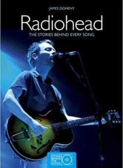 radiohead stories behind every song