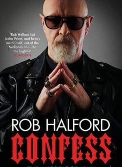 rob halford confess