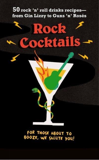 rock cocktails