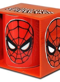 spiderman šalica