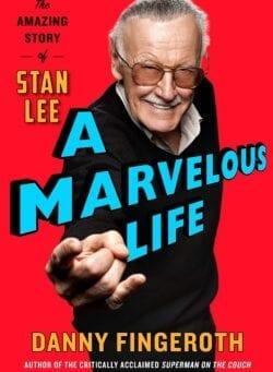 stan lee marvelous life