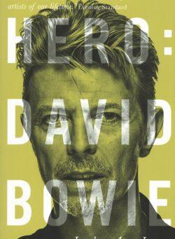 david bowie hero