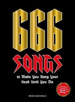 666 songs