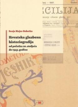 Hrvatska glazbena historiografija