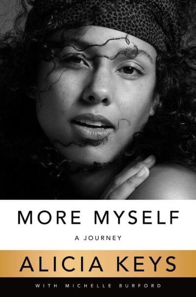 Alicia Keys: More Myself - A Journey (tvrdi uvez)