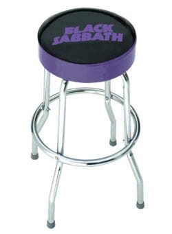 black sabbath barski stolac
