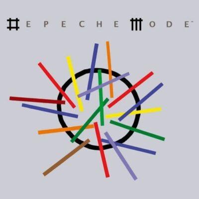 depeche mode čestitka