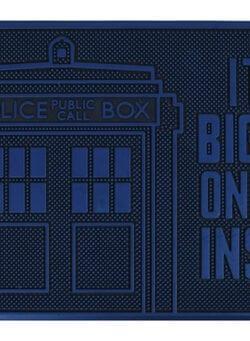 doctor who otirač