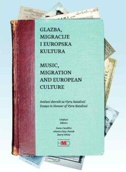 Glazba migracije i europska kultura