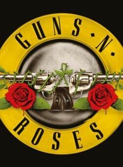 guns n' roses slika