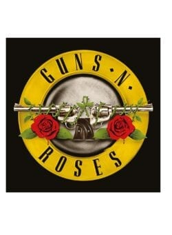 guns n roses slika