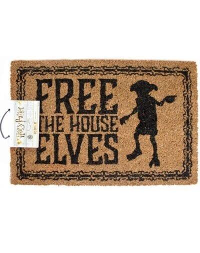 harry potter free the house elves otirač