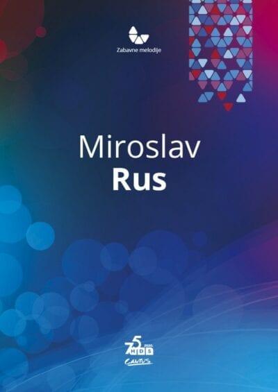 miroslav rus 30 pjesama