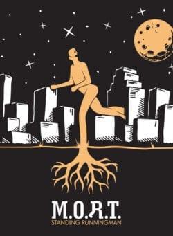 MORT - Standing Runningman (LP)