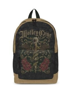 motley crue ruksak