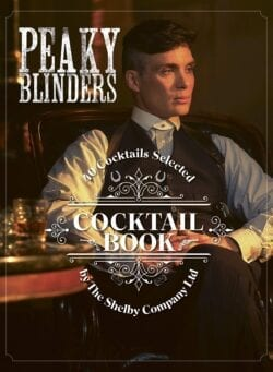 peaky blinders cocktail