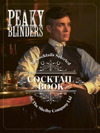 peaky blinders cocktail