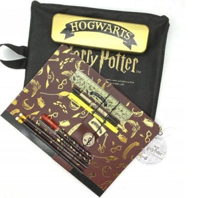 Harry Potter Hogwarts set za školu