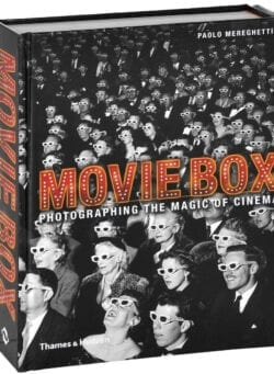 Moviebox - Photographing The Magic Of Cinema