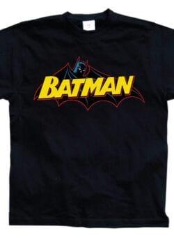 batman retro majica
