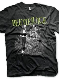 beetlejuice majica