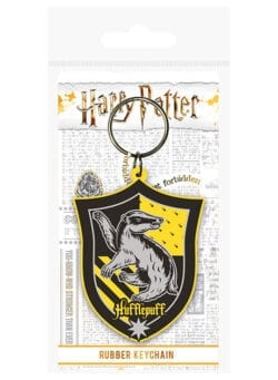 harry potter hufflepuff privjesak