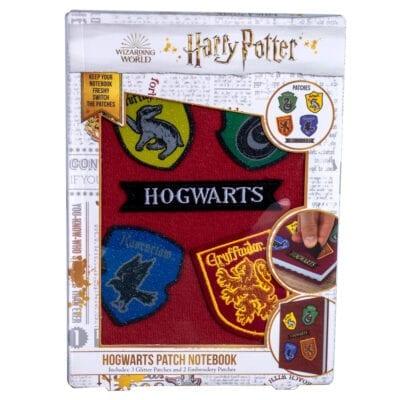 harry potter patch notes