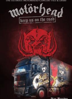 Motorhead - Keep Us On The Road