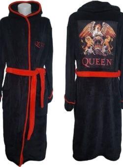 queen ogrtač