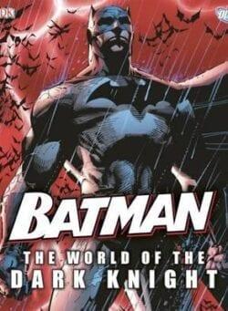 batman world of dark knight