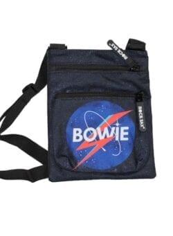 david bowie torba