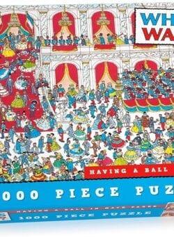 gdje je jura puzzle