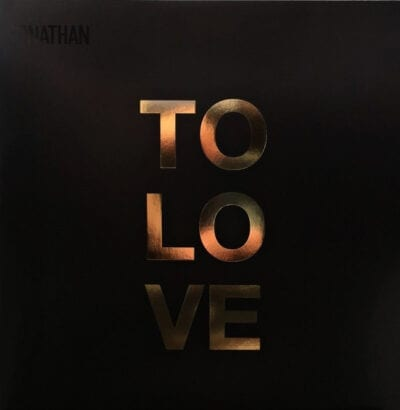 JONATHAN: To Love / To Hold vinil