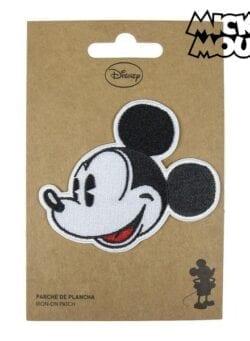 mickey mouse prišivak