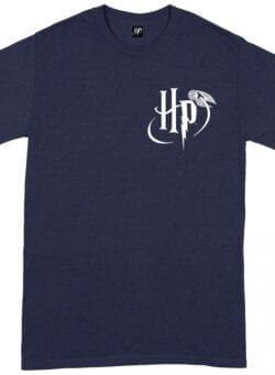 harry potter logo majica