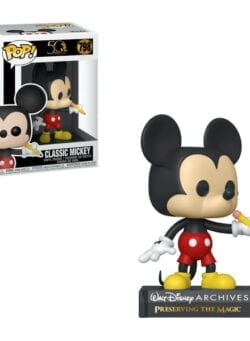 mickey mouse funko pop