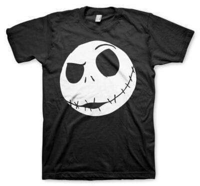 jack skellington majica