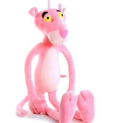 pink panther plišana igračka