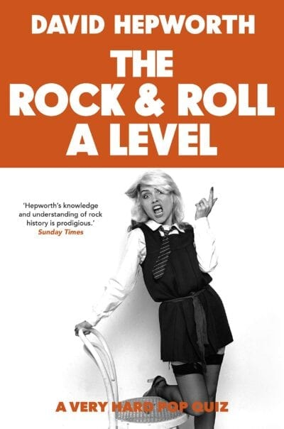 rock & roll a level