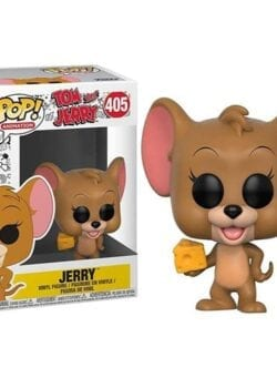 tom and jerry funko
