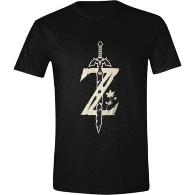 zelda majica
