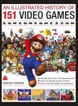 151 videogames
