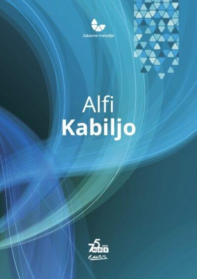 alfi kabiljo